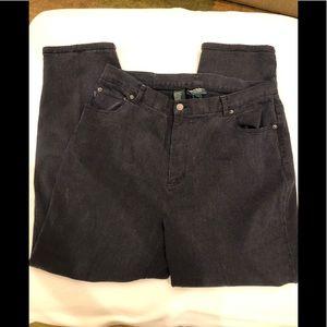 Ralph Lauren/Lauren Jean Co. jeans, 18W